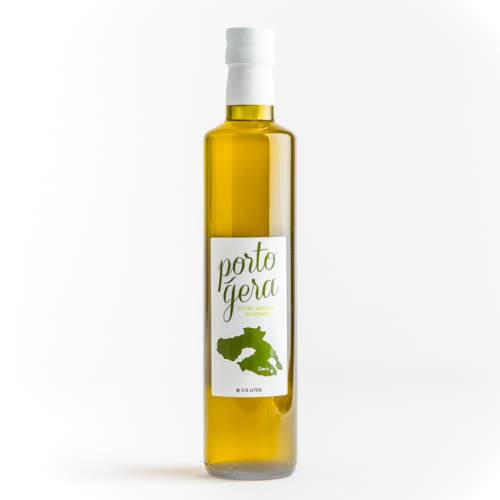 Porto Gera Olivenöl Extra Nativ 500 ml