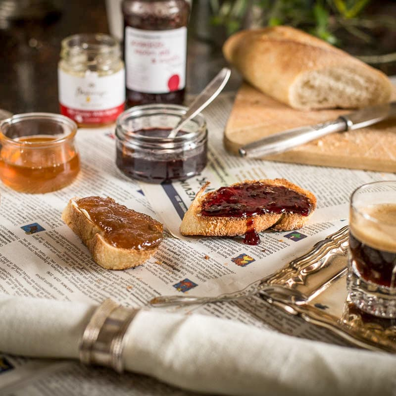 Marmeladen & Konfitüren