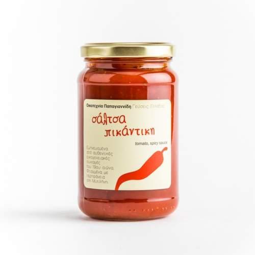 Papayiannides Tomatensugo pikant online bestellen